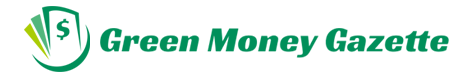 Green Money Gazette